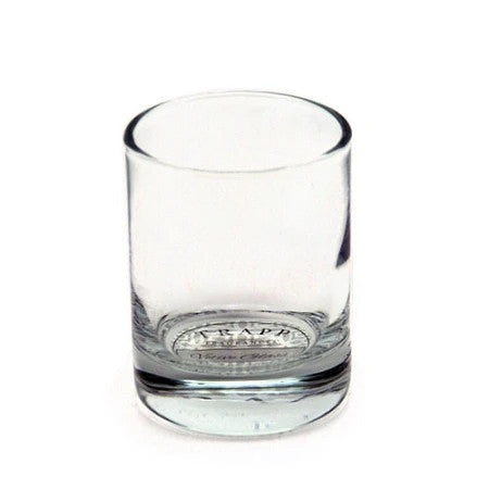 Trapp Glass Votive to go with 2 oz candles