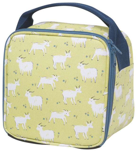 Now Designs Let's Do Lunch Bag Goats