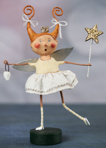 Pearly White Tooth Fairy Lori Mitchell