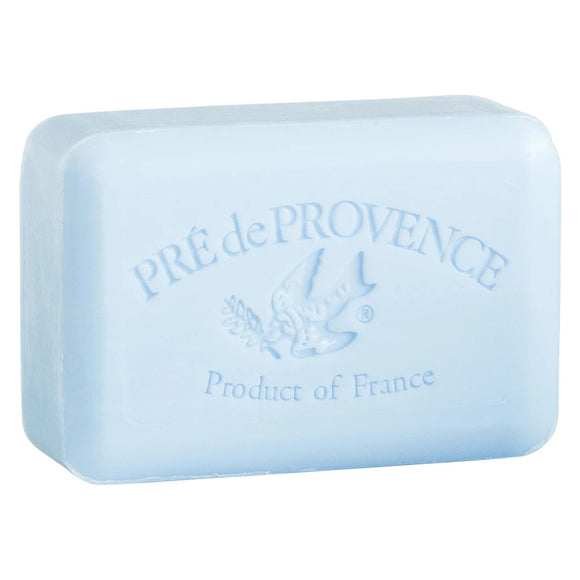 Ocean Air Pré de Provence 5.2oz French Milled Soap