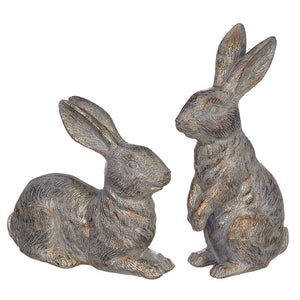 "9"" Rabbit – 2 Assorted"