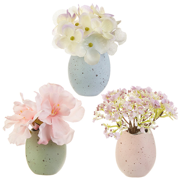 "3.75"" Egg Arrangement – 3 Assorted"