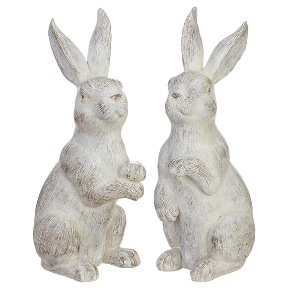 "12.25"" Rabbit – 2 Assorted - Sold Separately"
