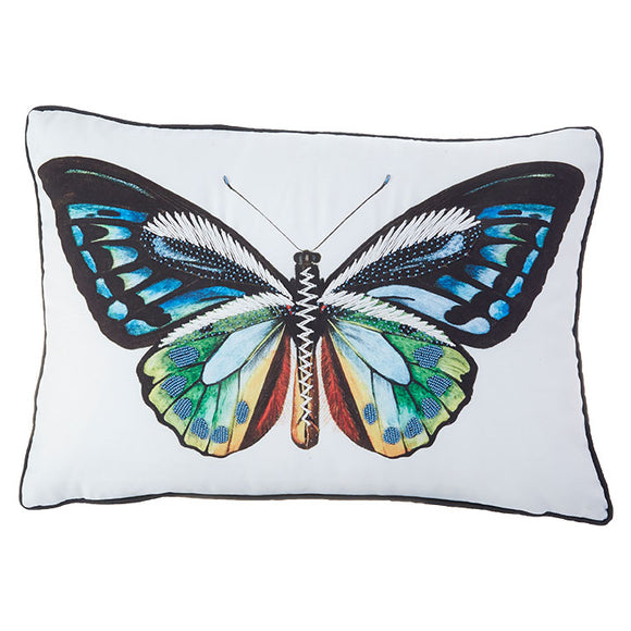 "20"" Butterfly Pillow"