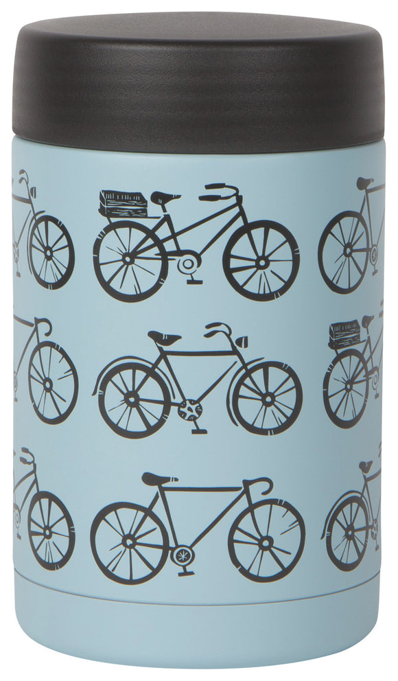 Now Designs Bicycles Sweet Ride Food Jar Large