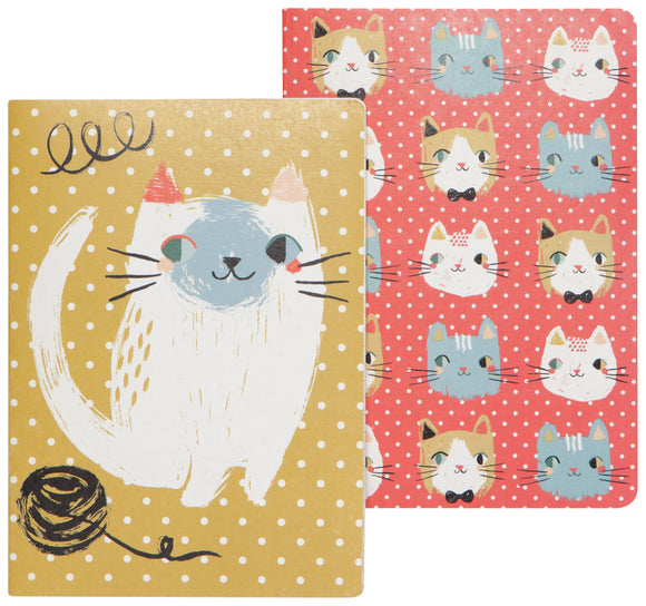Danica Studio Meow Meow Notebook Set/2