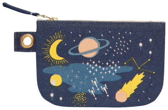 Danica Studio Small Cosmic Zip Pouch