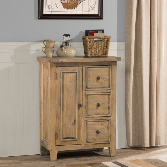 Tuscan Retreat Coffee Cabinet