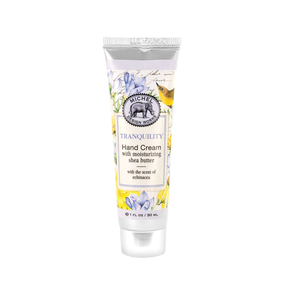 Michel Design Works - Tranquility 1 oz Hand Cream