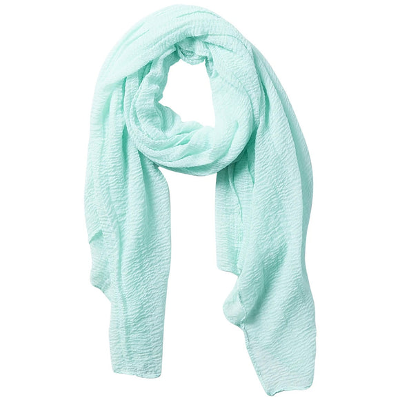 Insect Shield Scarf - Seafoam Green