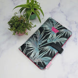Petal Jetset Travel Wallet by House of Disaster