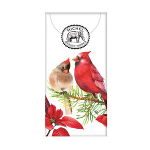 Cardinals Pocket Tissue