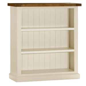 Tuscan Retreat Solid Wood Bookcase