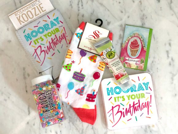 Hooray It's Your Birthday Gift Collection