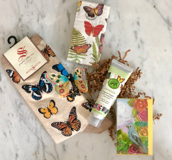 Butterfly Gift Collection