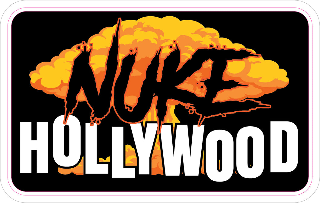 Nuke Hollywood