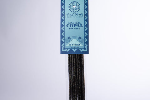 Magical Copal Incense (10 Sticks)
