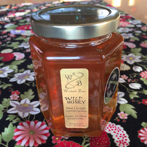 Wicked Bee Wild Honey (Spring Floral WF)