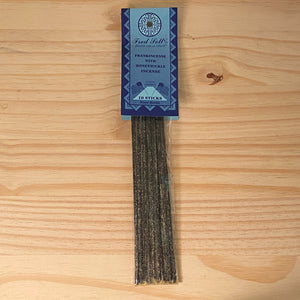 Frankincense with Honeysuckle Incense (10 Sticks)