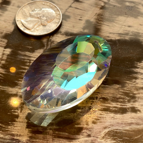 Swarovski Tunnel View Prism 45mm Cut