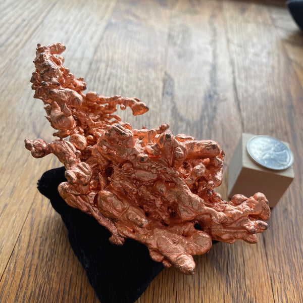 Copper Formation, Large