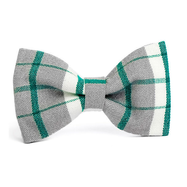 "Bow Tie and Pocket Square ""Tijax"""