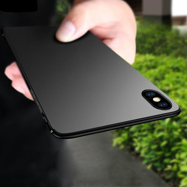 Ultra thin case for iPhone