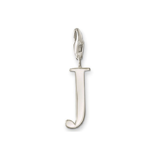 THOMAS SABO Charm Club 'J'