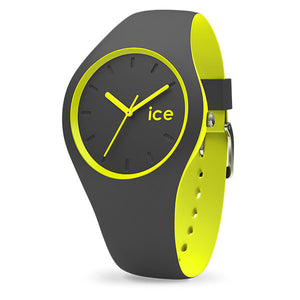 Ice Duo Anthracite Yellow (S)
