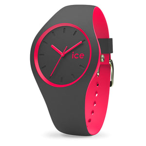 Ice Duo Anthracite Pink(M)