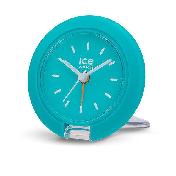 Travel Clock Turquoise