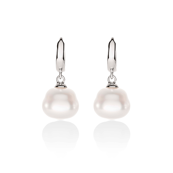 Arafura South Sea Cultured Pearl Earrings