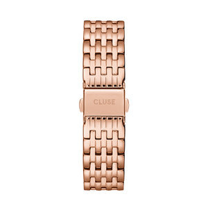 CLUSE 18mm Strap Rose Gold Link