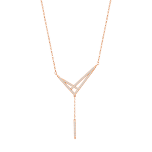SWAROVSKI FINE NECKLACE