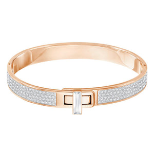 SWAROVSKI GAVE BANGLE, SMALL