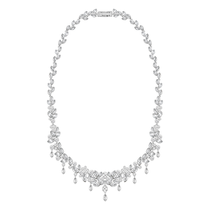 Swarovski Diapason Large All-around Necklace