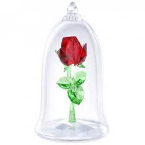 Swarovski Enchanted Rose