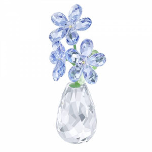 Swarovski Flower Dreams - Forget-Me-Not