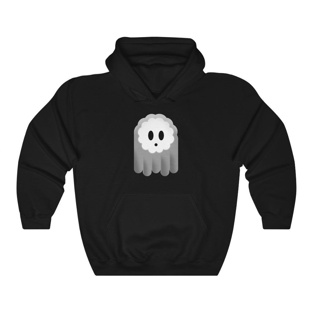 SpookyMoot - Unisex Hooded Sweatshirt - MrMouton Store