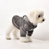 A Barking Pup Pom Pom Dog Hoodies