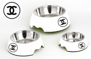 Channel Dog Bowl