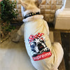 Frenchie Supreme Dog Vest