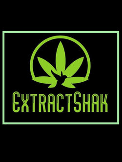 Extractshak CBD Oil And Hemp Flower