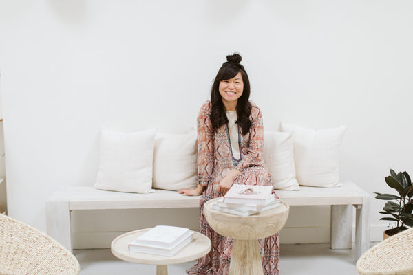 Woman to Watch: Jina Javier, founder of Leo nail salon