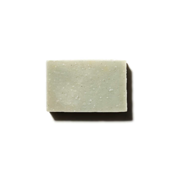 Blue Lemonade - Spirulina & Clay Bar Cleanser - Beauty by Dolly