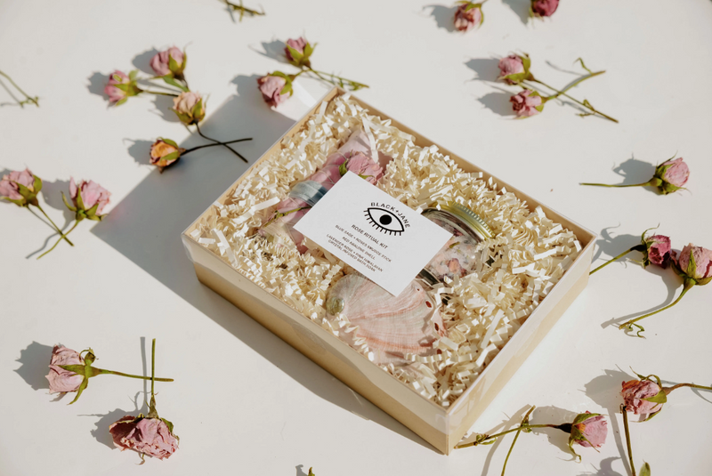 Rose Ritual Kit - Beauty by Dolly