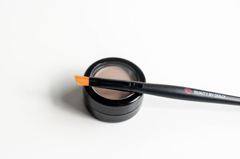 Fill Me In & Dual Brow Brush Combo - Beauty by Dolly