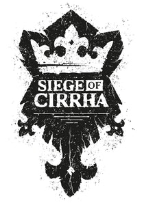 SIEGE OF CIRRHA