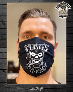 Whisky's Mask