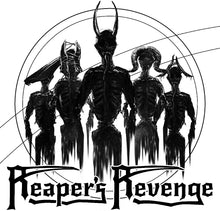 Load the image into the gallery viewer, Reaper's Revenge